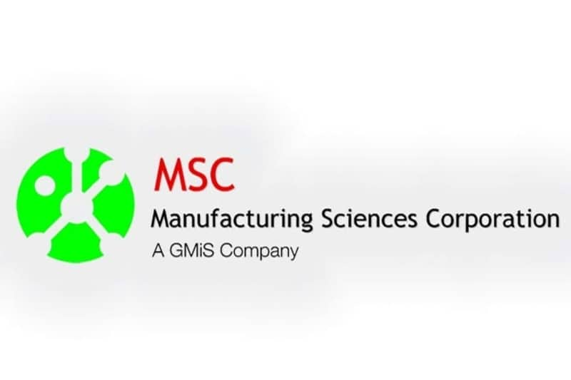 Manufacturing Sciences Corporation logo